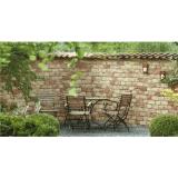 Beton Trockenmauer Pilestone