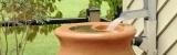 Regenwassernutzung: Speichertipps für weiches kostenloses Nass
