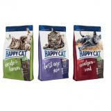 Katzenfutter Happy Cat