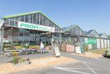 Profi Raiffeisen Bau und Gartenmarkt