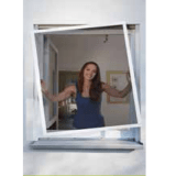 Insektenschutz-Fenster TELESCOPE