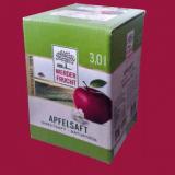Werder Apfelsaft