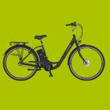 E-Bike Prophete