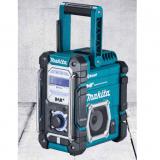 Akku-Baustellenradio Makita DMR112