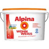Alpina Wohn-Weiss
