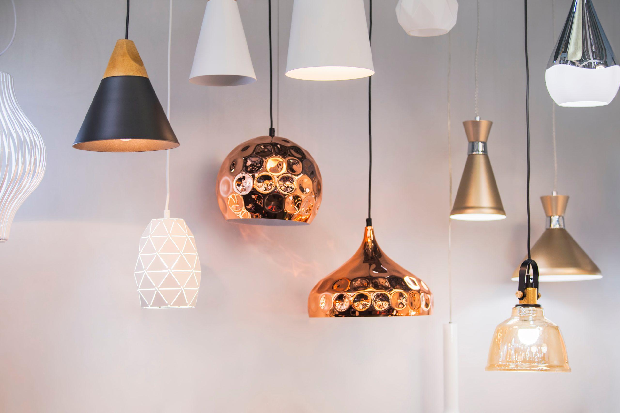 Lampen/Leuchten/Elektro