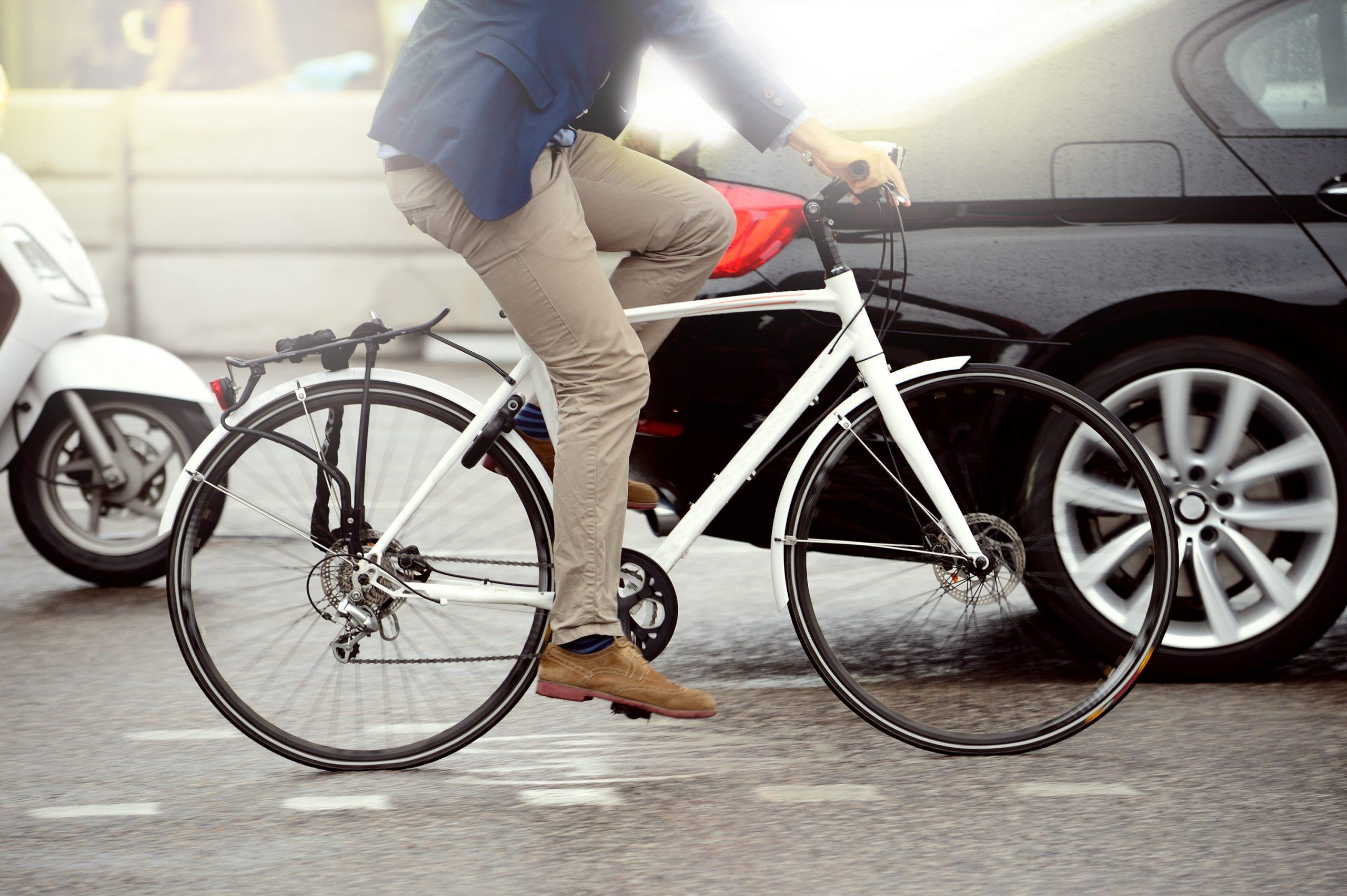 Auto / Fahrrad