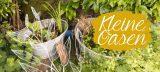 Kleine Oasen: Miniteiche für Gärten, Terrassen und Balkone